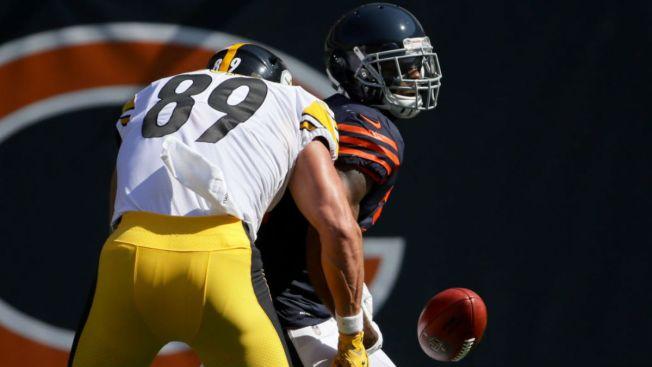 Social Media Erupts After Marcus Cooper's Gaffe vs. Steelers