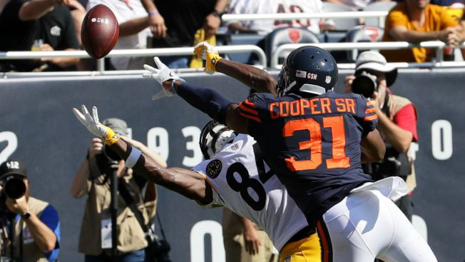 The Chicago Bears Ran The Greatest 2-Point Conversion Play Of All