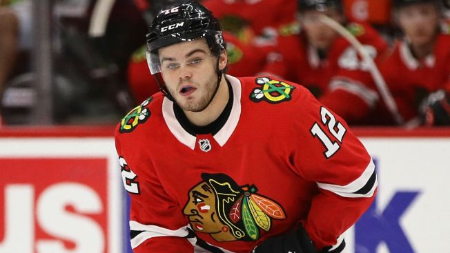 Chicago Blackhawks Star Alex DeBrincat Set to Prove He's No One-Hit Wonder
