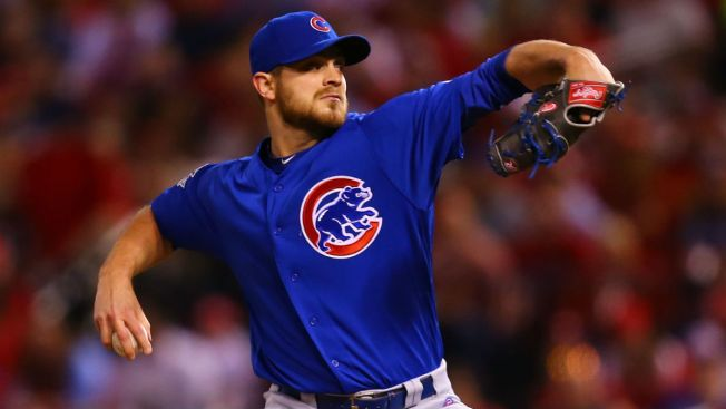 Justin Grimm Loses Arbitration Case Against Cubs