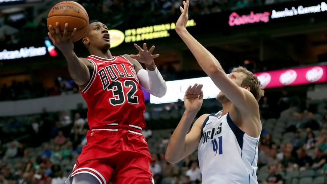 Bulls fall to Thunder, 101-69