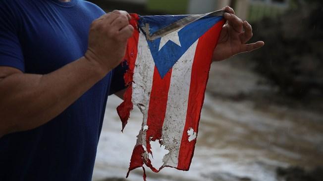 In New Report, FEMA Admits It Was Unprepared for Severity of Hurricane Maria