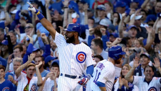 Cubs Come Back to Beat Nationals in Game 3