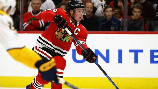 Blackhawks Look to Bounce Back As They Take on Lowly Coyotes