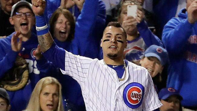 Chicago Cubs Player Evaluations: Javier Baez