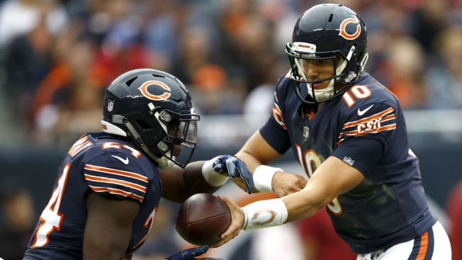 Bears vs. Bengals: Offensive Preview