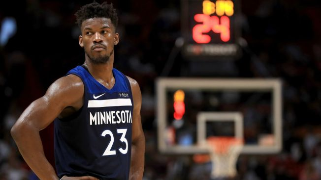 Jimmy Butler Issued Ultimatum to Bulls Before Trade