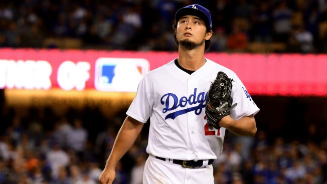 Brewers Reportedly Make Offer To Yu Darvish