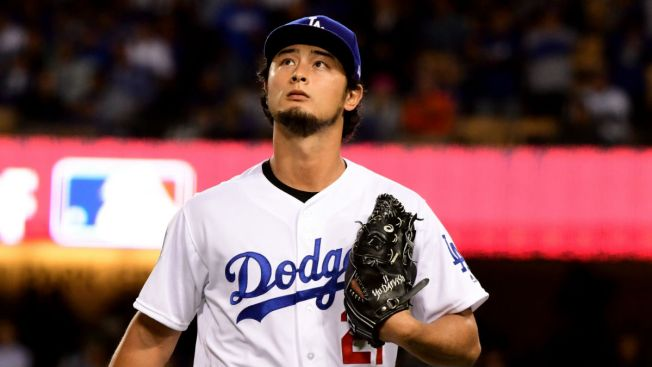 Cubs Make Yu Darvish Signing Official