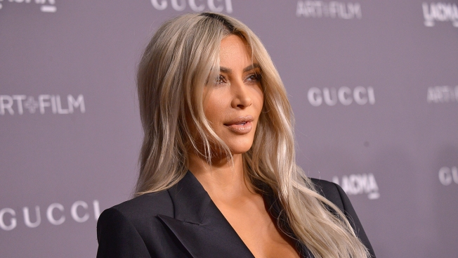 Kim Kardashian Says Connection To Child Lady 'Got here Immediately'