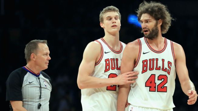 Chicago Bulls Suffer Massive Defeat at Hands of Warriors