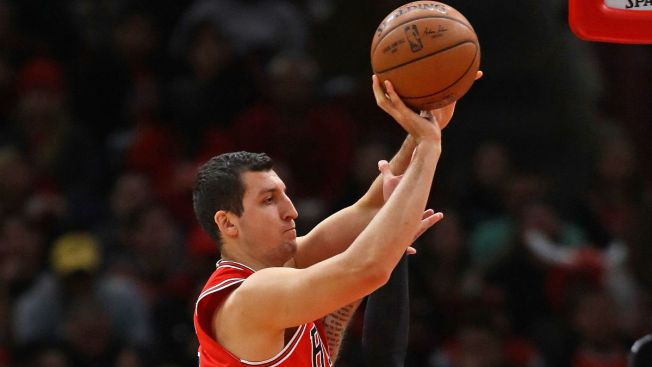 Bulls Lose Fifth Straight Game as Heat Triumph