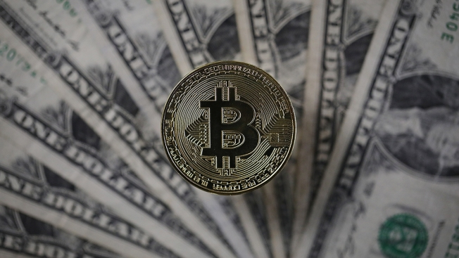 Bitcoin Falls Below $10,000 for 1st Time Since November