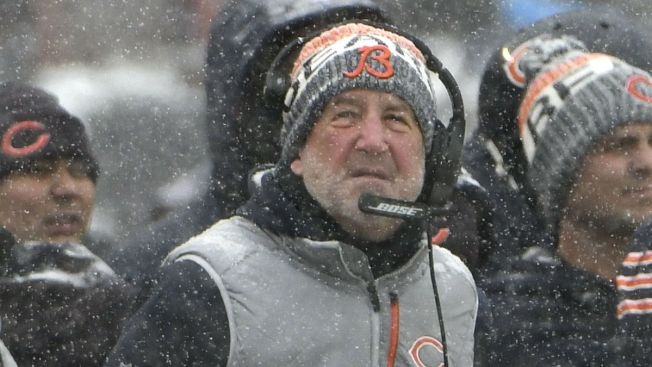 Bears Accomplish Something They Never Have Under John Fox