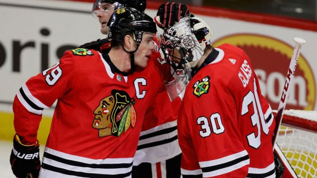Blackhawks to Sell Convention Passes Beginning Friday