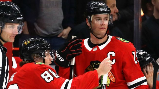 Opinion: Blackhawks Facing Ultimate Test as Bye Week Begins