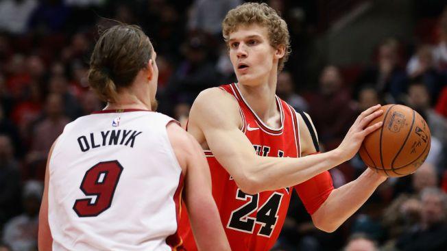 Lauri Markkanen to Compete in NBA Skills Challenge