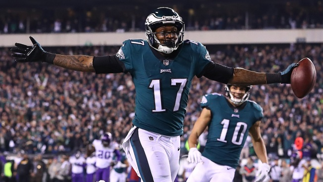 Alshon Jeffery Makes Interesting Comments About Time in Chicago, Turf at Soldier Field