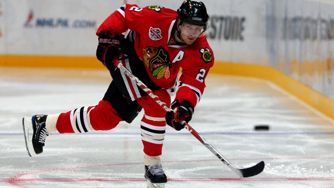 Blackhawks Could be Eliminated From Playoff Contention Monday
