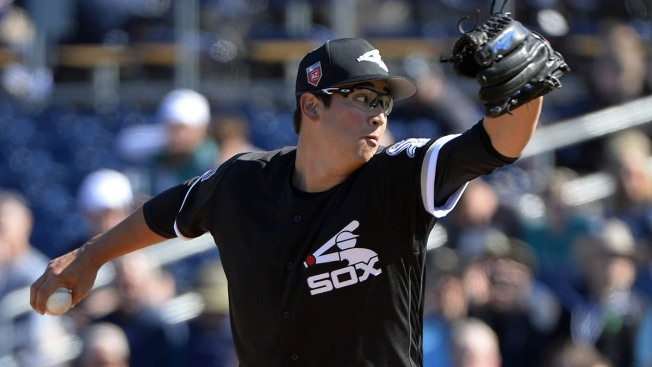 White Sox Add 7 Players to 40-Man Roster Ahead of Rule 5 Draft