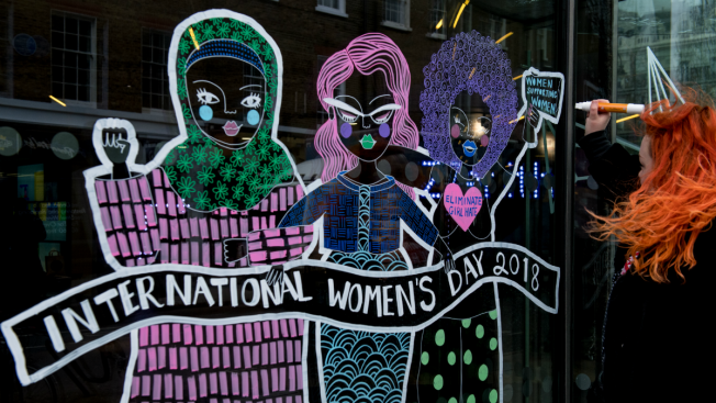 International Women's Day Events in Chicago