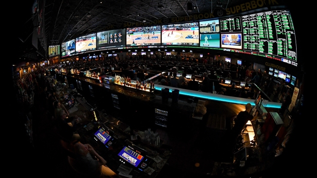 Indiana Joins List of States Legalizing Sports Betting