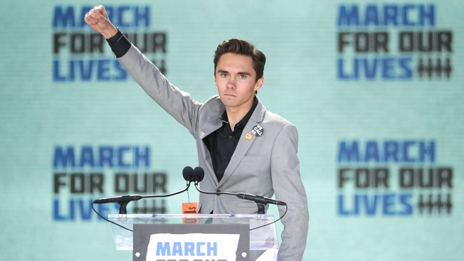 Conservative TV Host Resigns After Parkland Survivor Threat