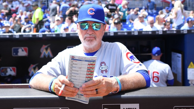 Cubs' Bullpen Dealing With Slew of Injuries as Season Nears
