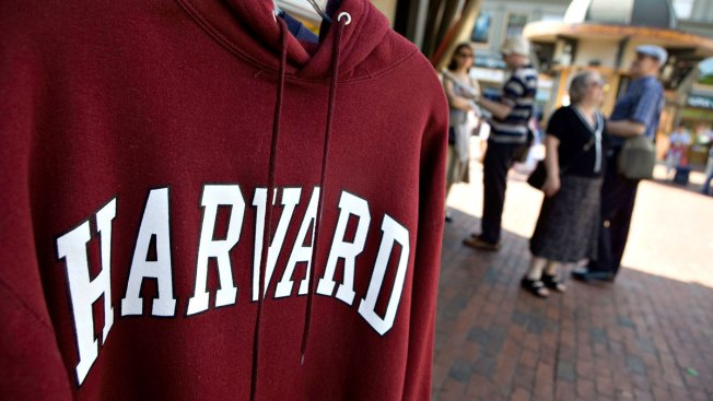 Harvard accepts, then rejects 10 incoming students after they shared offensive memes