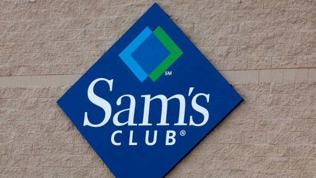 No Tri-State Sam's Club locations listed in closings