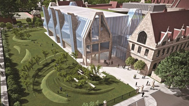 George Lucas, Wife Donate $25M to University of Chicago