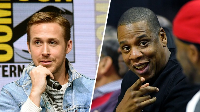Z & Ryan Gosling Will Kick Off 'SNL' Season 43