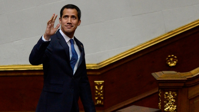 Trump Administration to Triple Democracy Aid to Venezuela