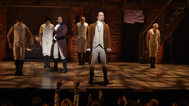 Chicago Man Arrested for 'Hamilton' Disruption, Reportedly Yelled About Trump