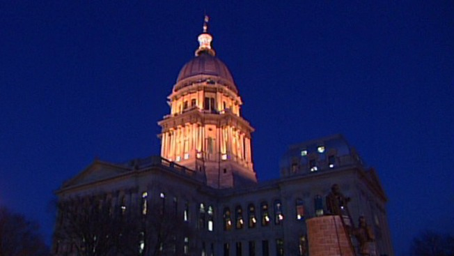 State Gets Another Credit Downgrade Due to Pension Woes