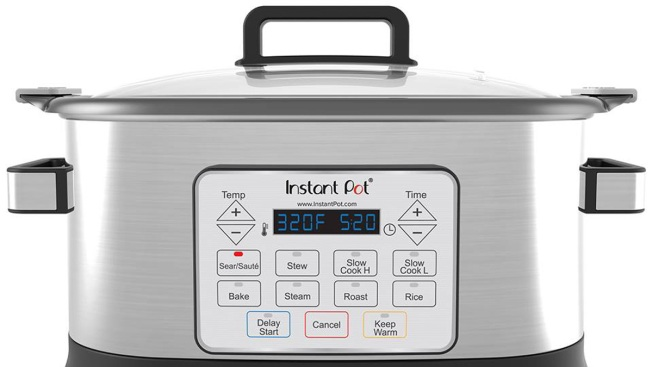 Check Before It Melts: Instant Pot Company Recalls Multicookers
