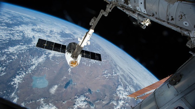 Japan Shoots Whiskey Up to Space Station – for Science