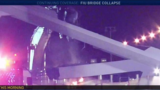 kansas city bridge collapse