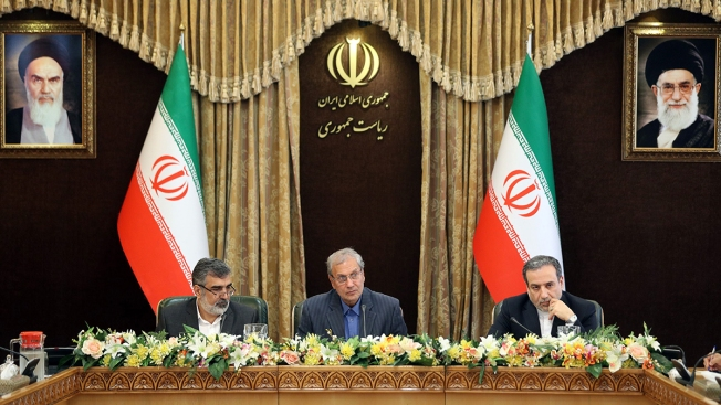 Explained: Iran's Nuclear Program as 2015 Deal Unravels