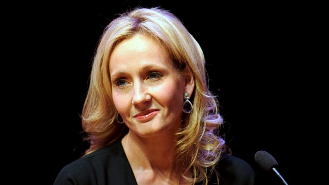 J.K. Rowling Just Wrote the Longest, Craziest Family History for Harry Potter