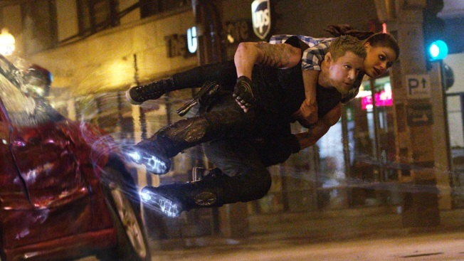 "Mila Kunis and Channing Tatum Bumped: ""Jupiter Ascending"" Release Pushed to 2015"