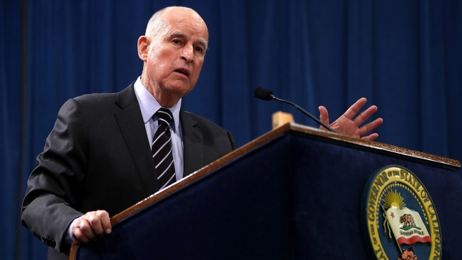 California Governor Agrees to Deploy Troops at Trump's Request