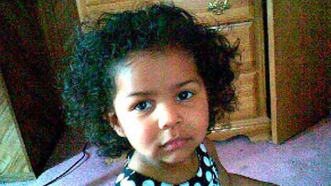 Cousin Found Guilty of Killing 2-Year-Old Girl