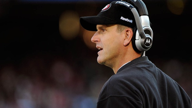 One Bears Coach Possibility Off Board as Harbaugh Heads to Michigan