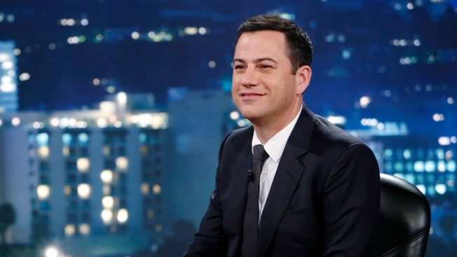 White House: Government Can't Force Kimmel Off Air