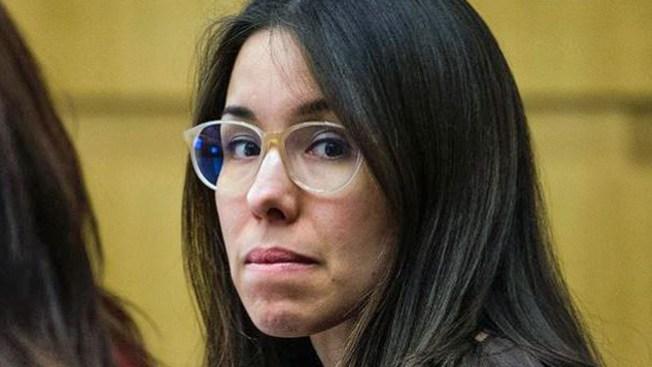 Jodi Arias Gets Life in Prison With No Parole | NBC Chicago