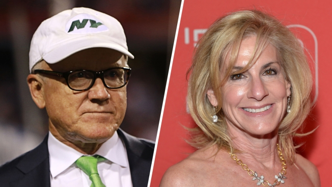 Trump Nominates NY Jets Owner To Be Ambassador To UK