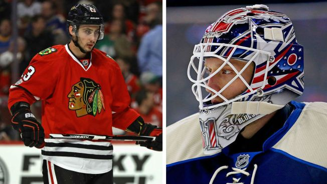 Blackhawks Free Agency: Three Restricted Free Agents Re-Signed by Team