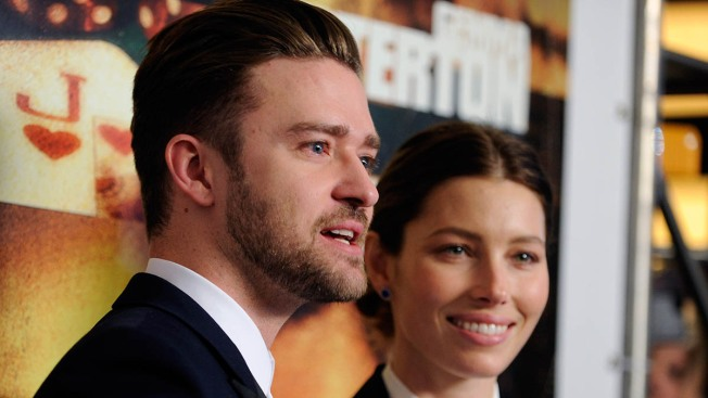 Justin Timberlake Breaks Silence With Public Apology to Jessica Biel, Family