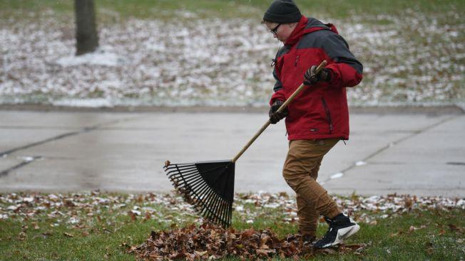Michigan Boy Raising Money for Friend's Gravestone Gets Wish